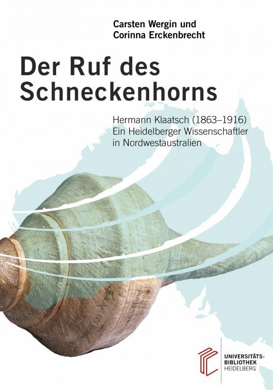 Cover-Bild Der Ruf des Schneckenhorns