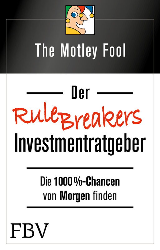Cover-Bild Der Rule Breakers-Investmentratgeber