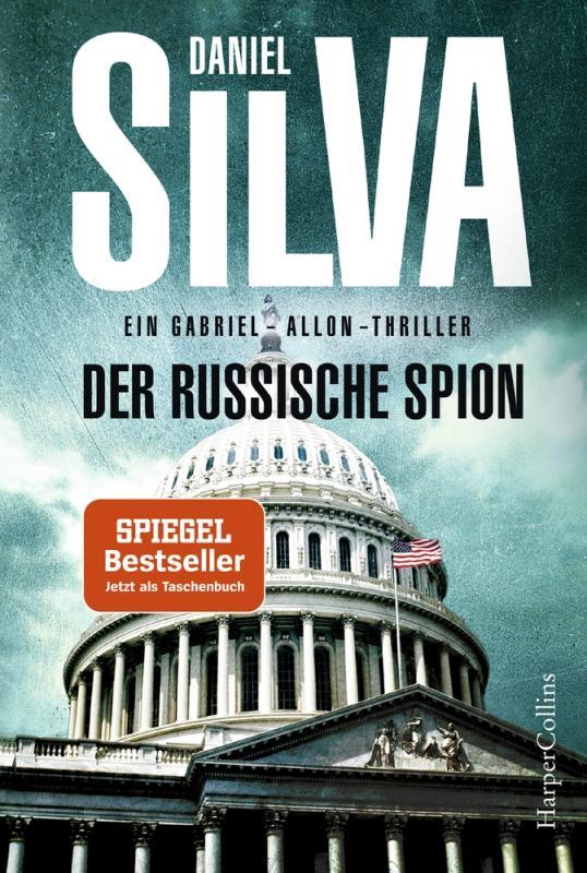 Cover-Bild Der russische Spion