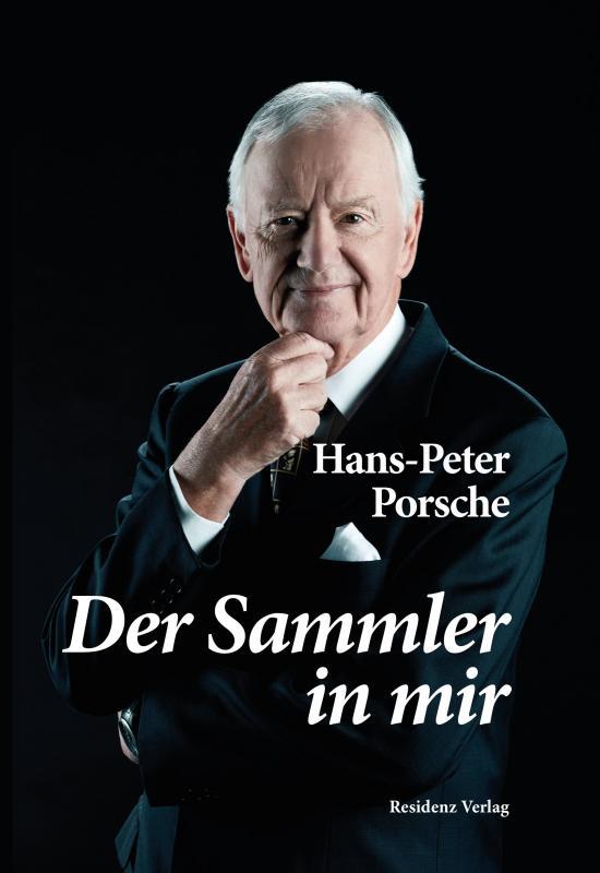 Cover-Bild Der Sammler in mir