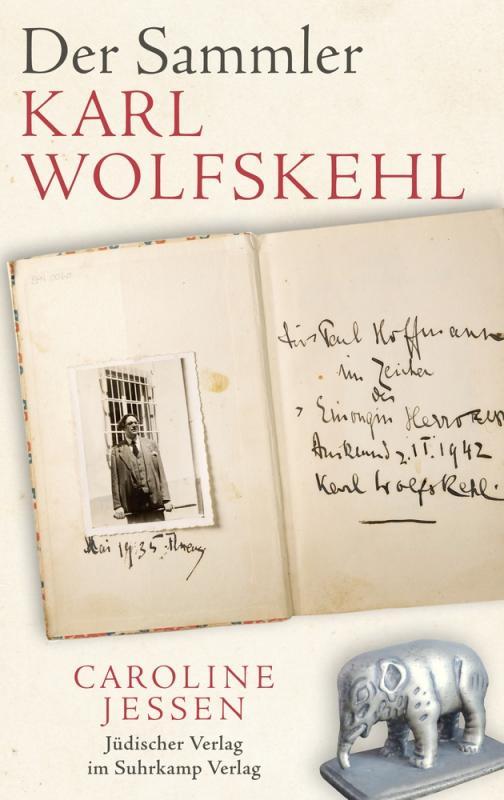 Cover-Bild Der Sammler Karl Wolfskehl