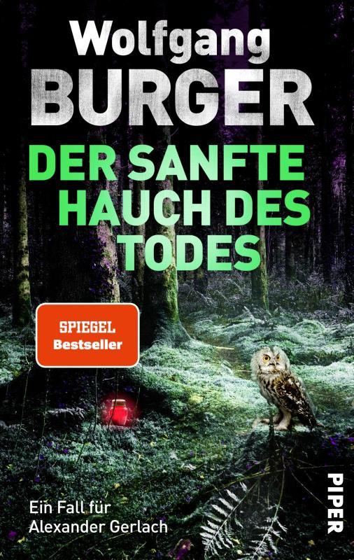 Cover-Bild Der sanfte Hauch des Todes
