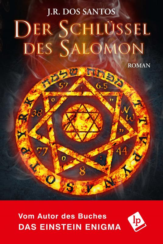 Cover-Bild Der Schlüssel des Salomon
