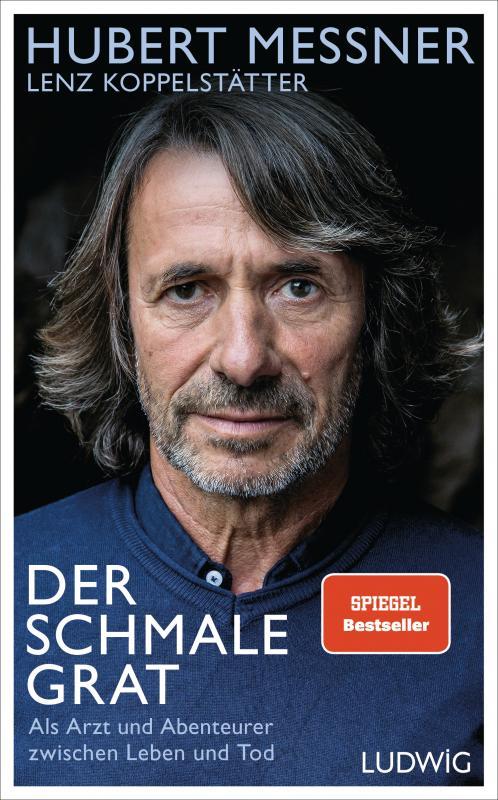 Cover-Bild Der schmale Grat