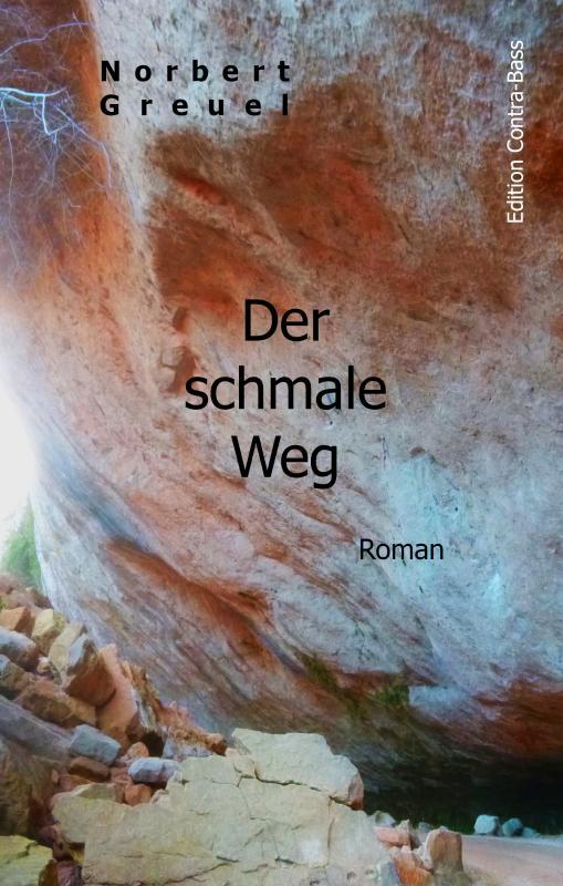 Cover-Bild Der schmale Weg