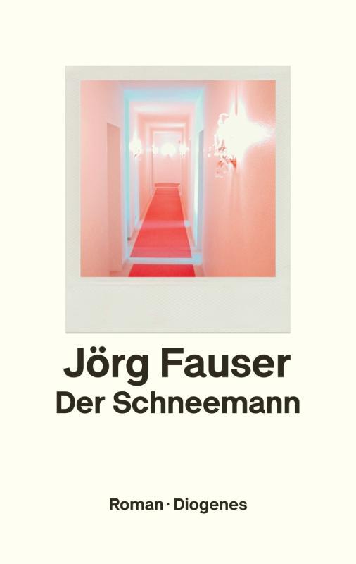 Cover-Bild Der Schneemann