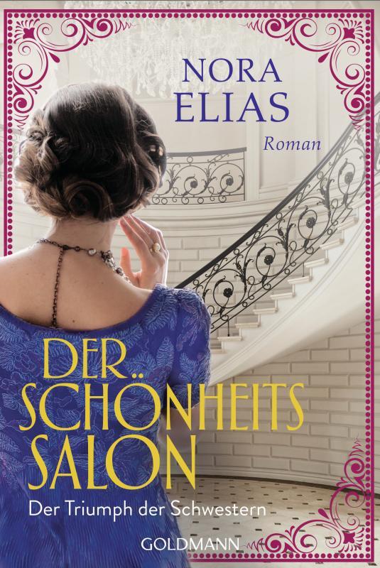 Cover-Bild Der Schönheitssalon 2