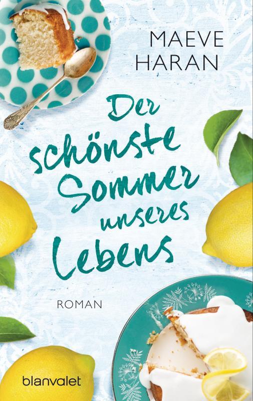 Cover-Bild Der schönste Sommer unseres Lebens