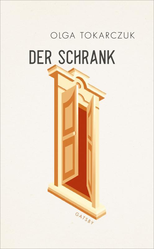 Cover-Bild Der Schrank