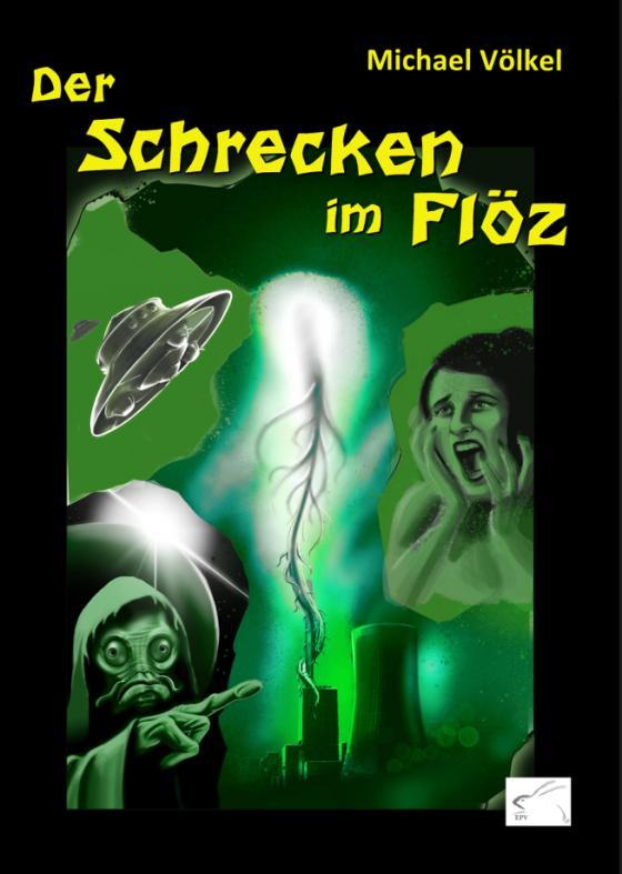 Cover-Bild Der Schrecken im Flöz
