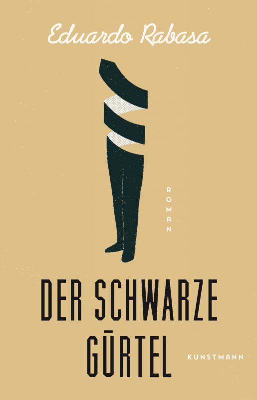 Cover-Bild Der schwarze Gürtel