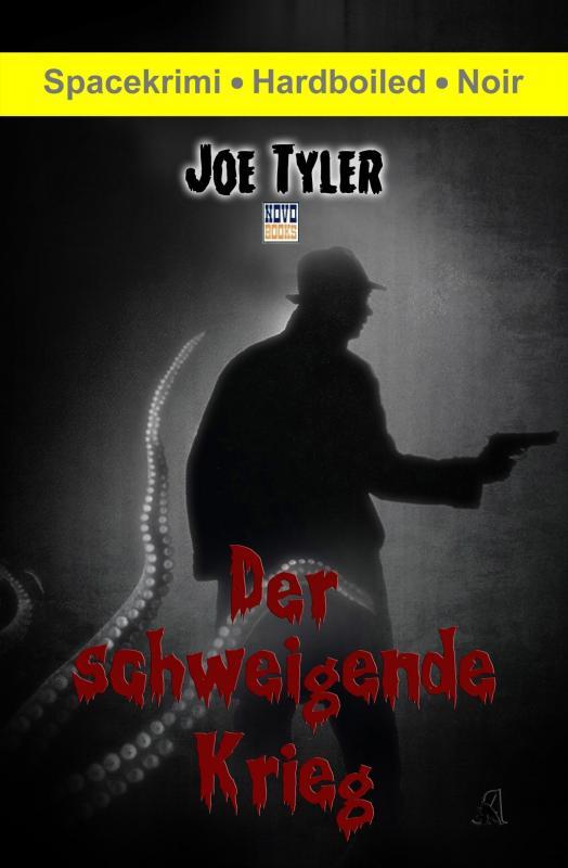 Cover-Bild Der schweigende Krieg