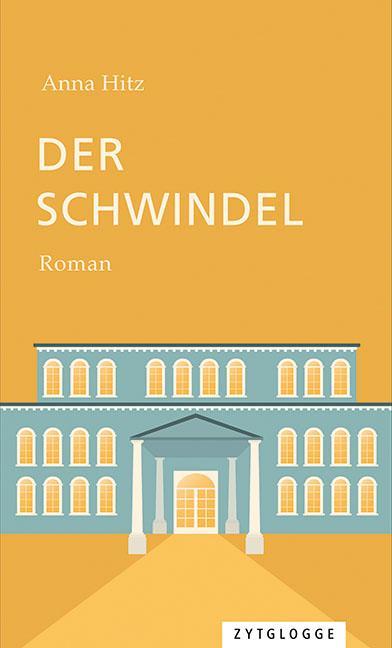 Cover-Bild Der Schwindel