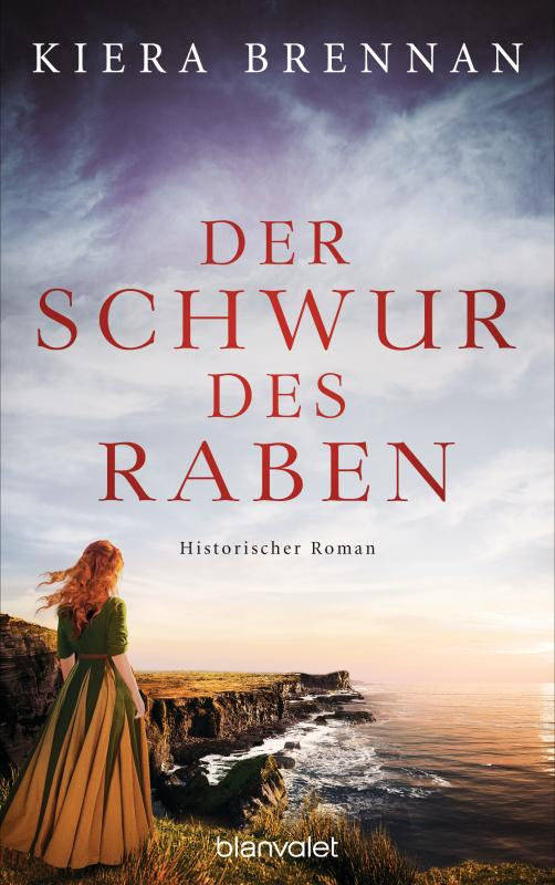 Cover-Bild Der Schwur des Raben