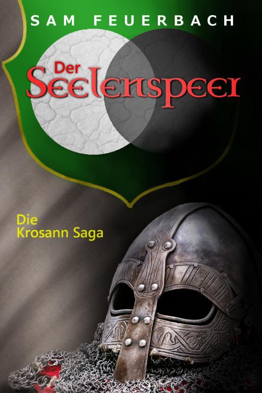 Cover-Bild Der Seelenspeer
