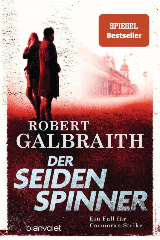 Cover-Bild Der Seidenspinner