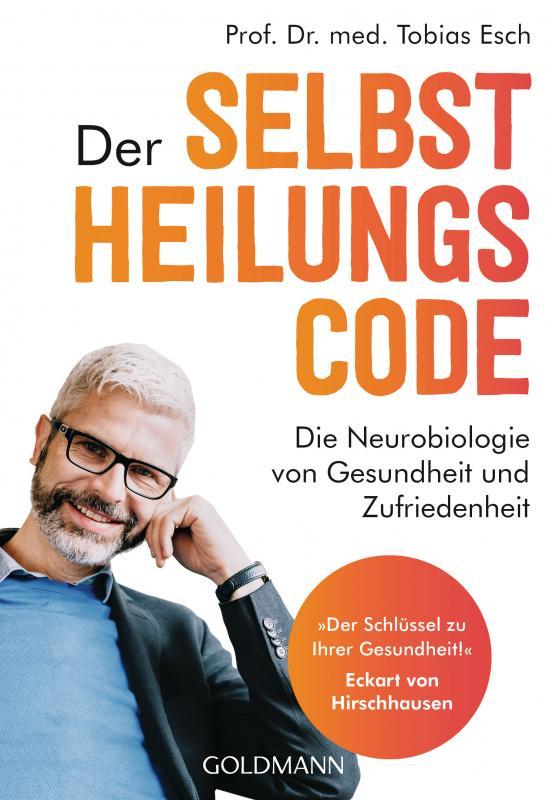 Cover-Bild Der Selbstheilungscode