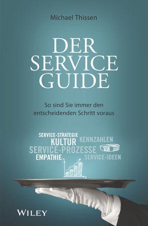Cover-Bild Der Service Guide