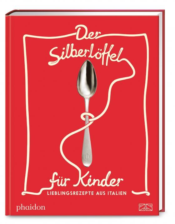 Cover-Bild Der Silberlöffel für Kinder