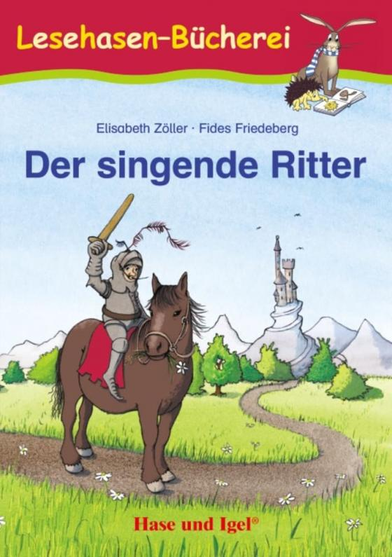 Cover-Bild Der singende Ritter