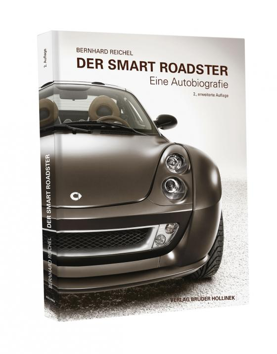 Cover-Bild Der Smart Roadster