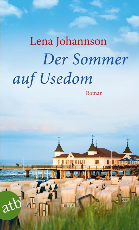 Cover-Bild Der Sommer auf Usedom