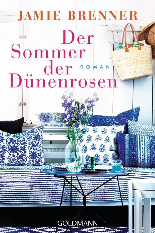 Cover-Bild Der Sommer der Dünenrosen