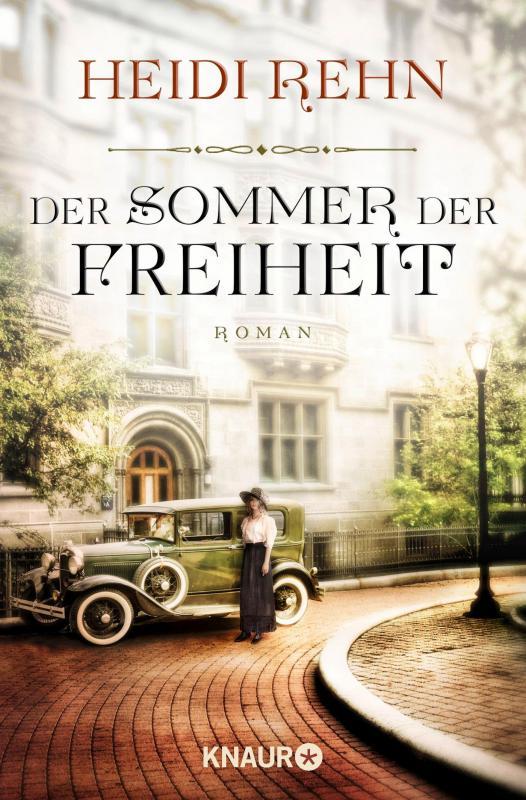 Cover-Bild Der Sommer der Freiheit