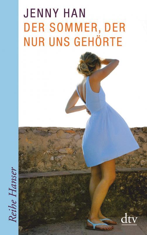Cover-Bild Der Sommer, der nur uns gehörte