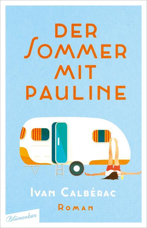 Cover-Bild Der Sommer mit Pauline