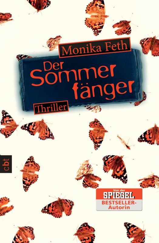Cover-Bild Der Sommerfänger