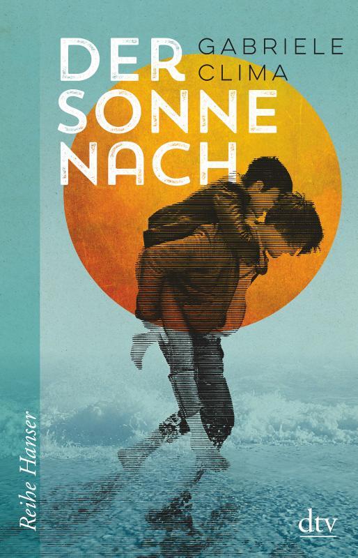 Cover-Bild Der Sonne nach