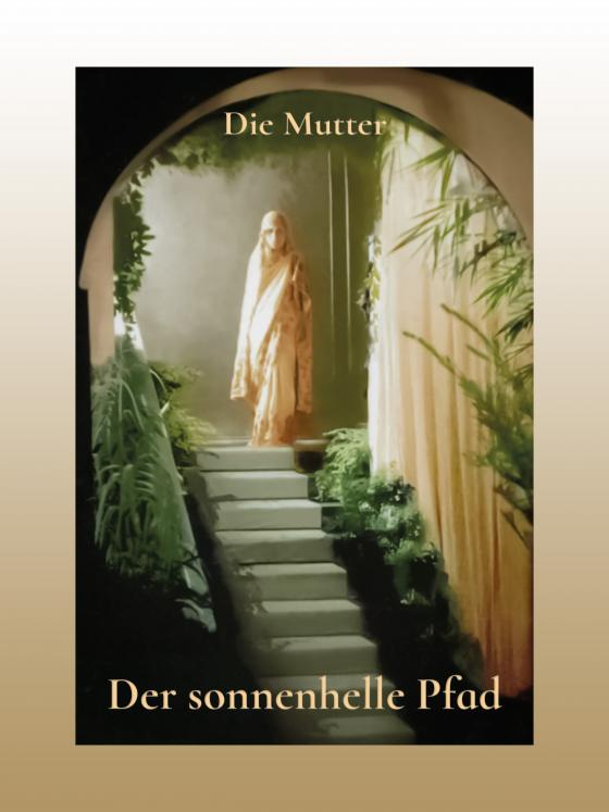Cover-Bild Der sonnenhelle Pfad