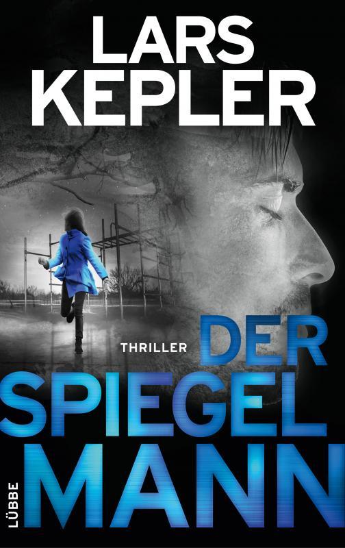 Cover-Bild Der Spiegelmann