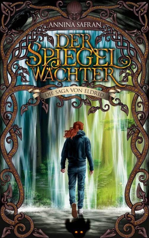 Cover-Bild Der Spiegelwächter