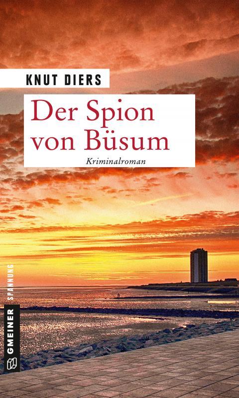 Cover-Bild Der Spion von Büsum