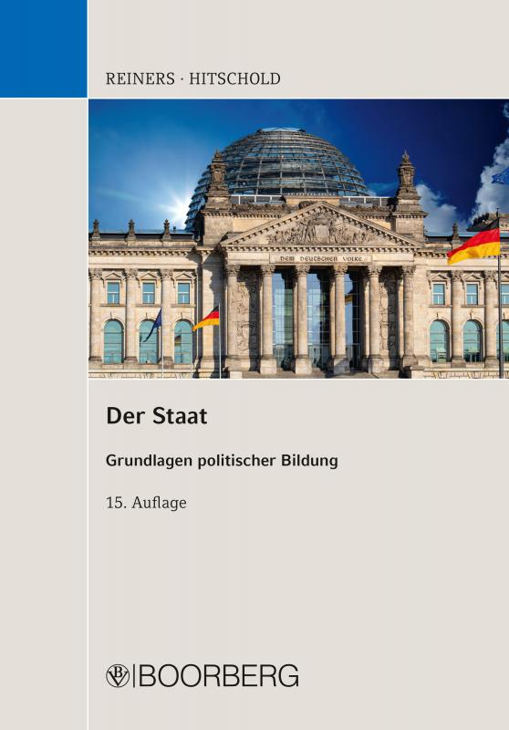 Cover-Bild Der Staat