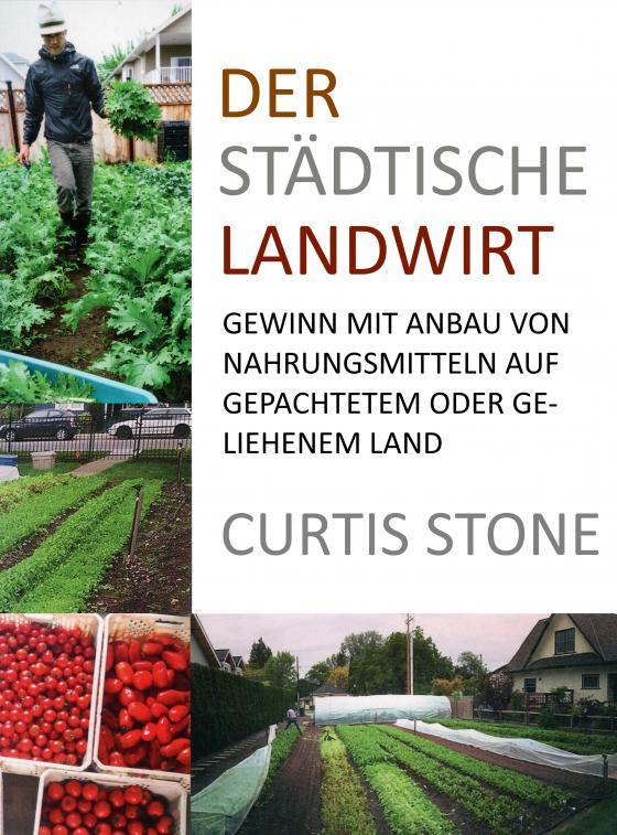 Cover-Bild Der städtische Landwirt