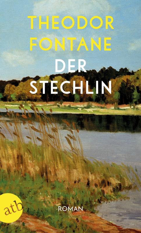 Cover-Bild Der Stechlin