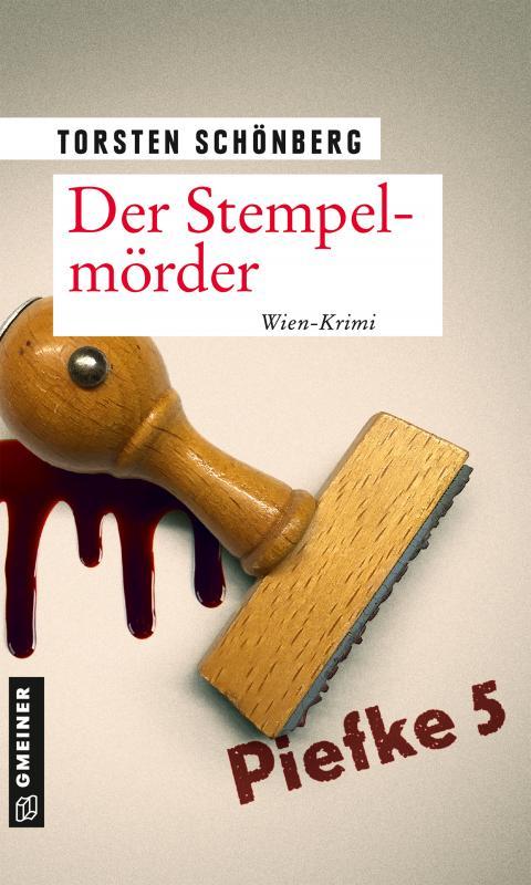 Cover-Bild Der Stempelmörder