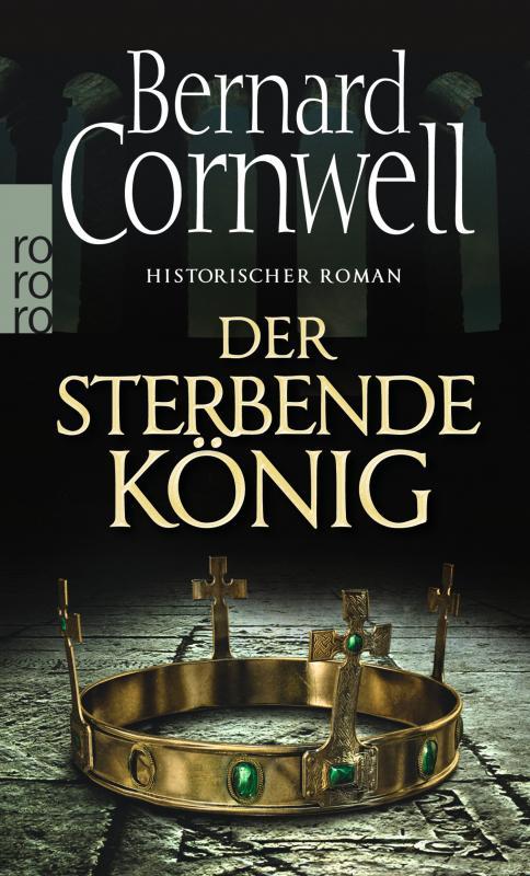 Cover-Bild Der sterbende König