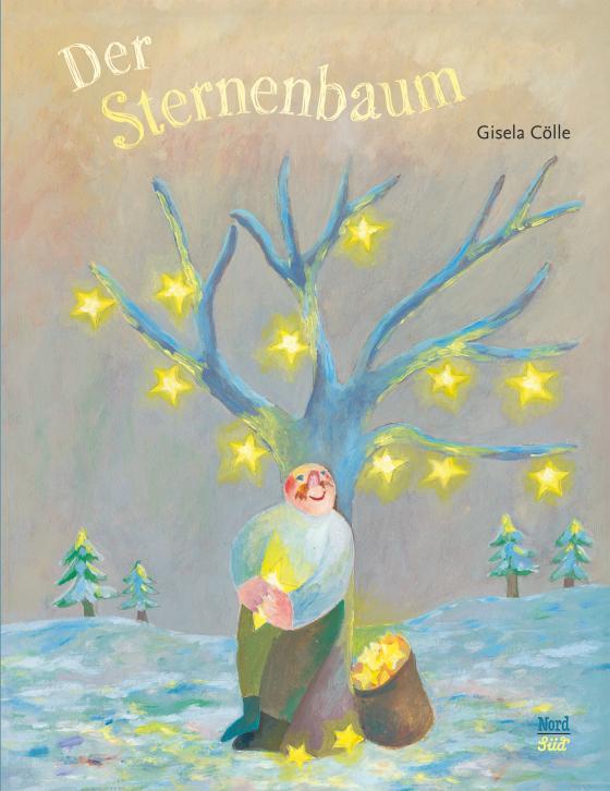 Cover-Bild Der Sternenbaum