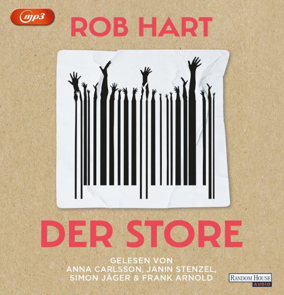 Cover-Bild Der Store