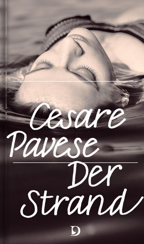 Cover-Bild Der Strand