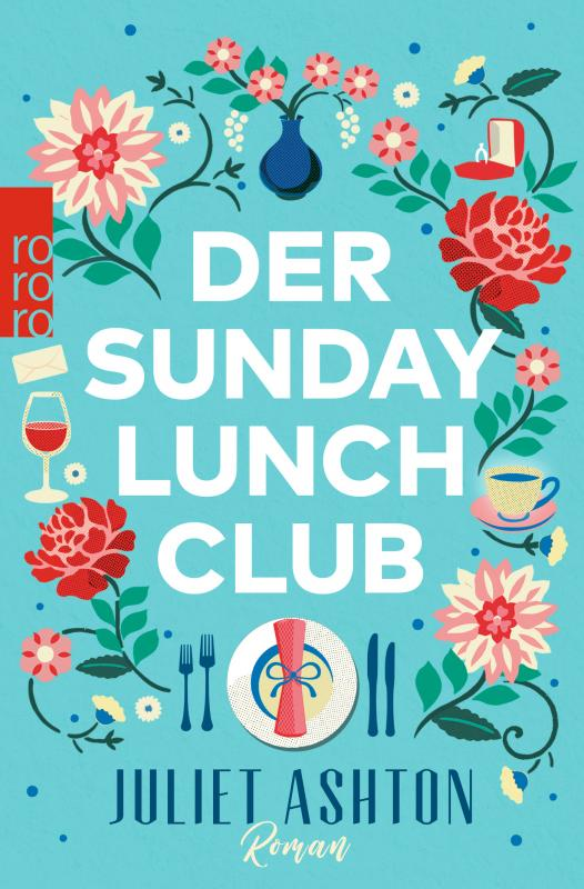Cover-Bild Der Sunday Lunch Club