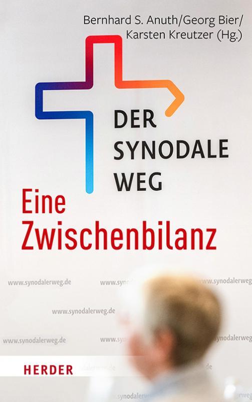 Cover-Bild Der Synodale Weg - eine Zwischenbilanz