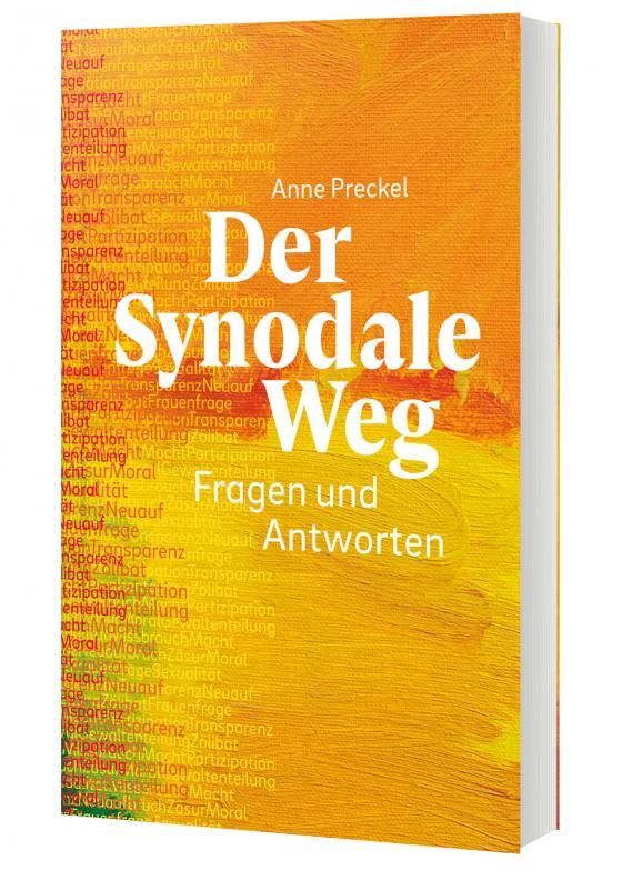 Cover-Bild Der Synodale Weg