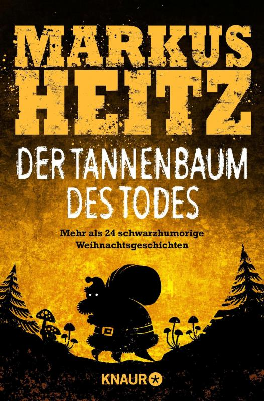 Cover-Bild Der Tannenbaum des Todes