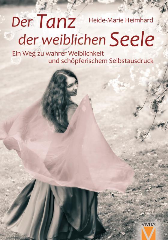 Cover-Bild Der Tanz der weiblichen Seele
