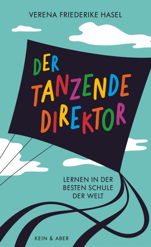 Cover-Bild Der tanzende Direktor